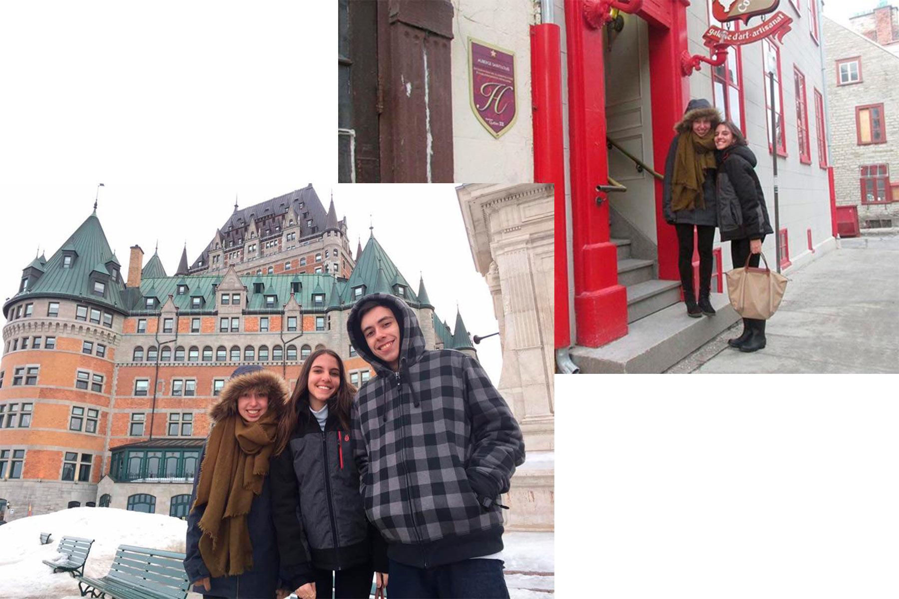 Québec-City